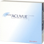 1-Day Acuvue (90 lentillas)