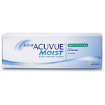 1 Day Acuvue Moist Multifocal (30 lentillas)