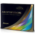 Air Optix Colors (2 lentillas)