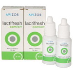 Avizor Lacrifresh Comfort (botella) Pack Doble