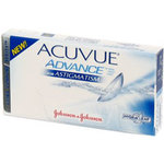 Acuvue Advance for Astigmatism (6 lentillas)
