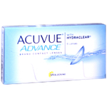 Acuvue Advance (6 lentillas)