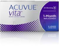 85f822b3884ad Acuvue Vita (6 lentillas) - ¡ahorra comprando online en TOLENS.COM!