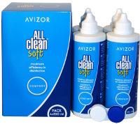 d46f643ecb3f2 All Clean soft Pack Ahorro (4 x 350ml) - ¡ahorra comprando online en ...