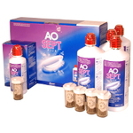 AOSEPT PLUS Pack Ahorro (4 x 360ml)
