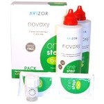 Avizor One Step Bio Pack 90 Días