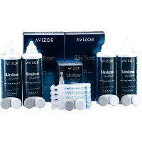 Avizor Unica Sensitive (4x350ml) - Pack Ahorro 6 meses