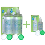 Biotrue all-in-one Solución única (2 x 300ml) - Oferta limitada