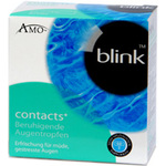 blink contacts (ampollas, 20 x 0,35ml)