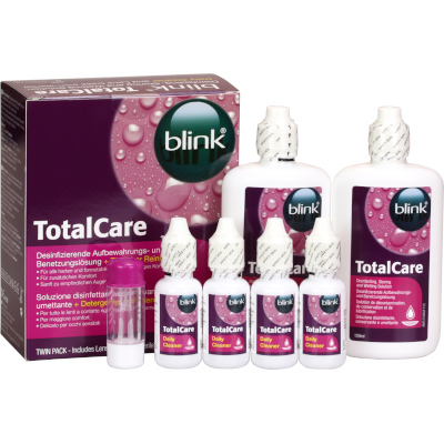 TotalCare Pack Doble