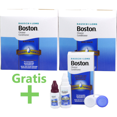 Boston Advance Pack Ahorro