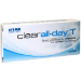 clear all-day T (6 lentillas)