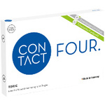 Contact FOUR Toric (6 lentillas)
