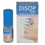 Disop Zero Spray ocular 10ml