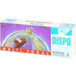 DISPO Multi Focal (6 lentillas)