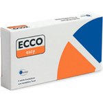 ECCO easy (6 lentillas)