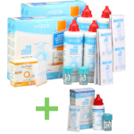 Ever Clean Pack Ahorro (4x 350ml)