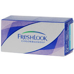Freshlook Colorblends (2 lentillas)