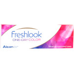 Freshlook One-Day Color (10 lentillas)