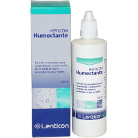 Hefilcon Humectante 100ml