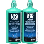 Lens Plus OcuPure 360ml Pack Doble