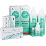 Menicon Progent + Meni Care Plus - Pack Ahorro
