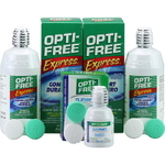 Opti-Free Express 2x355ml Pack ahorro