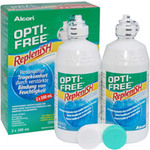 Opti-Free RepleniSH 2x300ml
