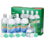 Opti-Free RepleniSH Pack Ahorro (4 x 300ml)