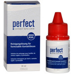 Perfect Aqua Plus limpiador para lentillas duras 30ml