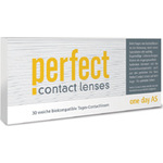 Perfect Contact Lenses One Day AS UV (30 lentillas)