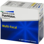 PureVision Multi-Focal (6 lentillas)