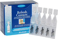 Refresh Contacts (ampollas, 20 x 0,4ml)