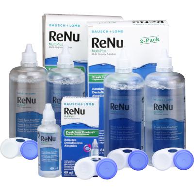 1e55d481fa ReNu MultiPlus Pack Ahorro (4 x 360ml) - ¡ahorra comprando online en ...