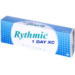 Rythmic 1 DAY XC (30 lentillas)