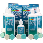 Solo-Care AQUA Pack Ahorro (4 x 360ml)