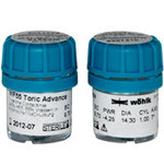 Weflex Toric Advance Color